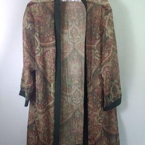 Giulia kimono